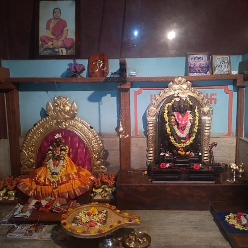 40th Aradhana Mahotsava at Shri Kshethra Hosur