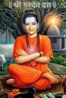Shripadha Shrivallabha