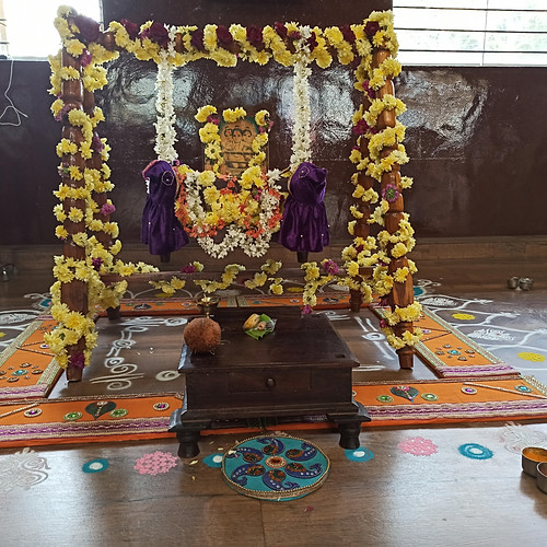 Datta Jayanti At Shri Sannidhi Ashram