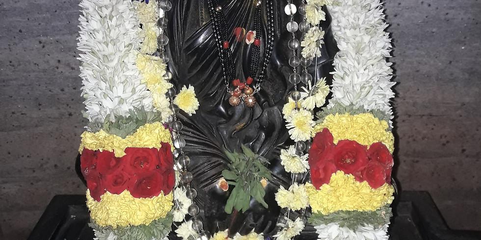 Shri Dattaswarupi Padmatai Jayanti