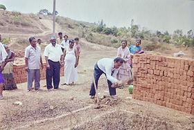 Shri Sannidhi Ashram Gudli Pooja