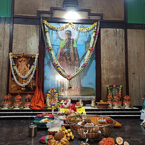 40th Aradhana Mahotsava at Shri Sannidhi Ashram