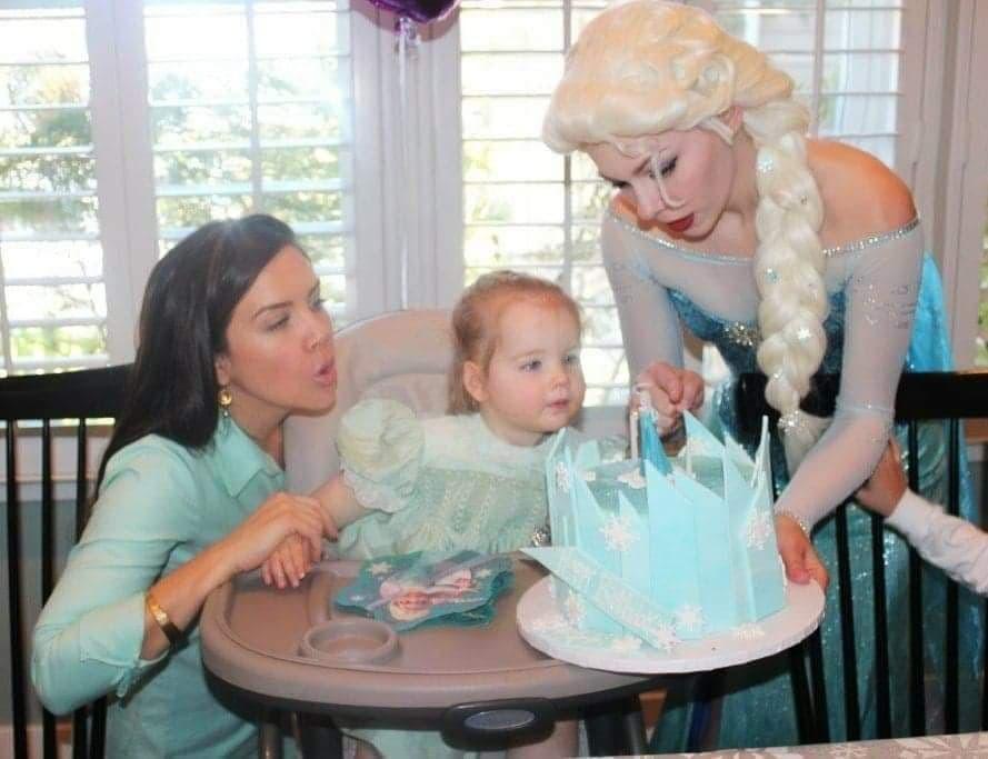 Solvang Princess Parties