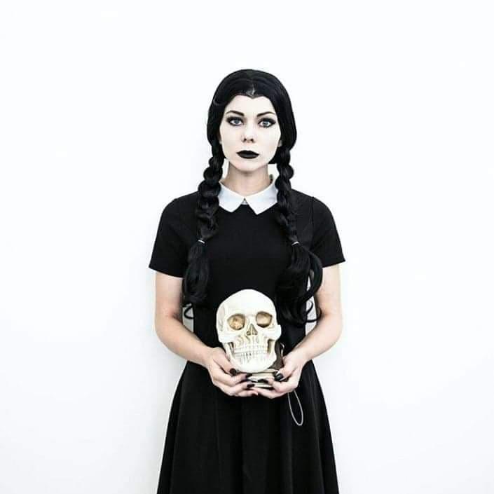 Gothic Daughter