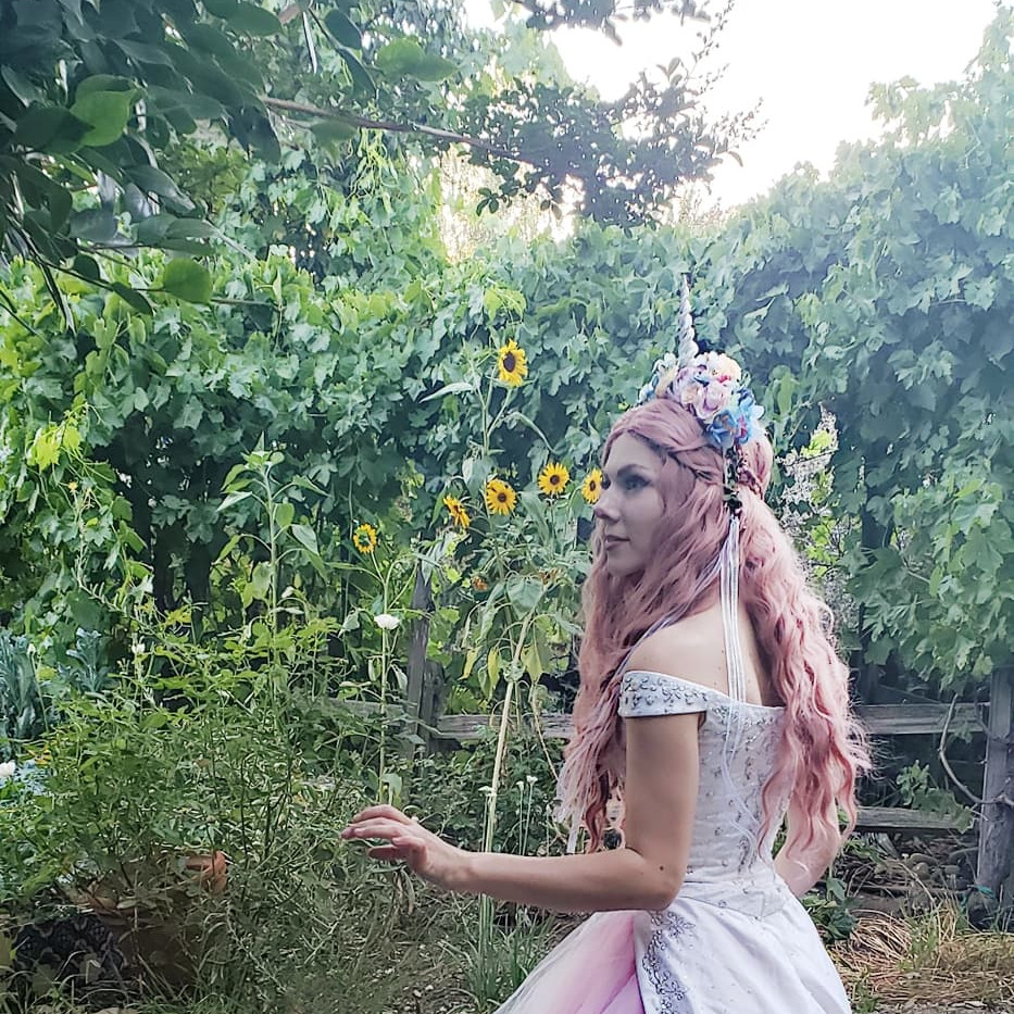 Fairy Land is perfect for your little pr