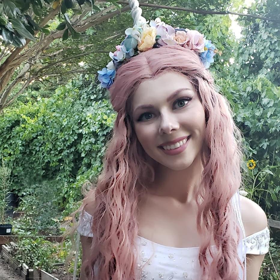 Unicorn Princess Luna