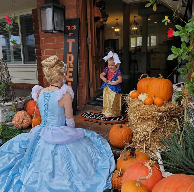 Cinderella Meeting a little one.jpg