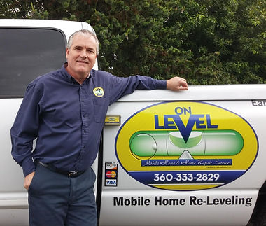 Owner - On Level Services