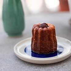 Cannelé Chocolate