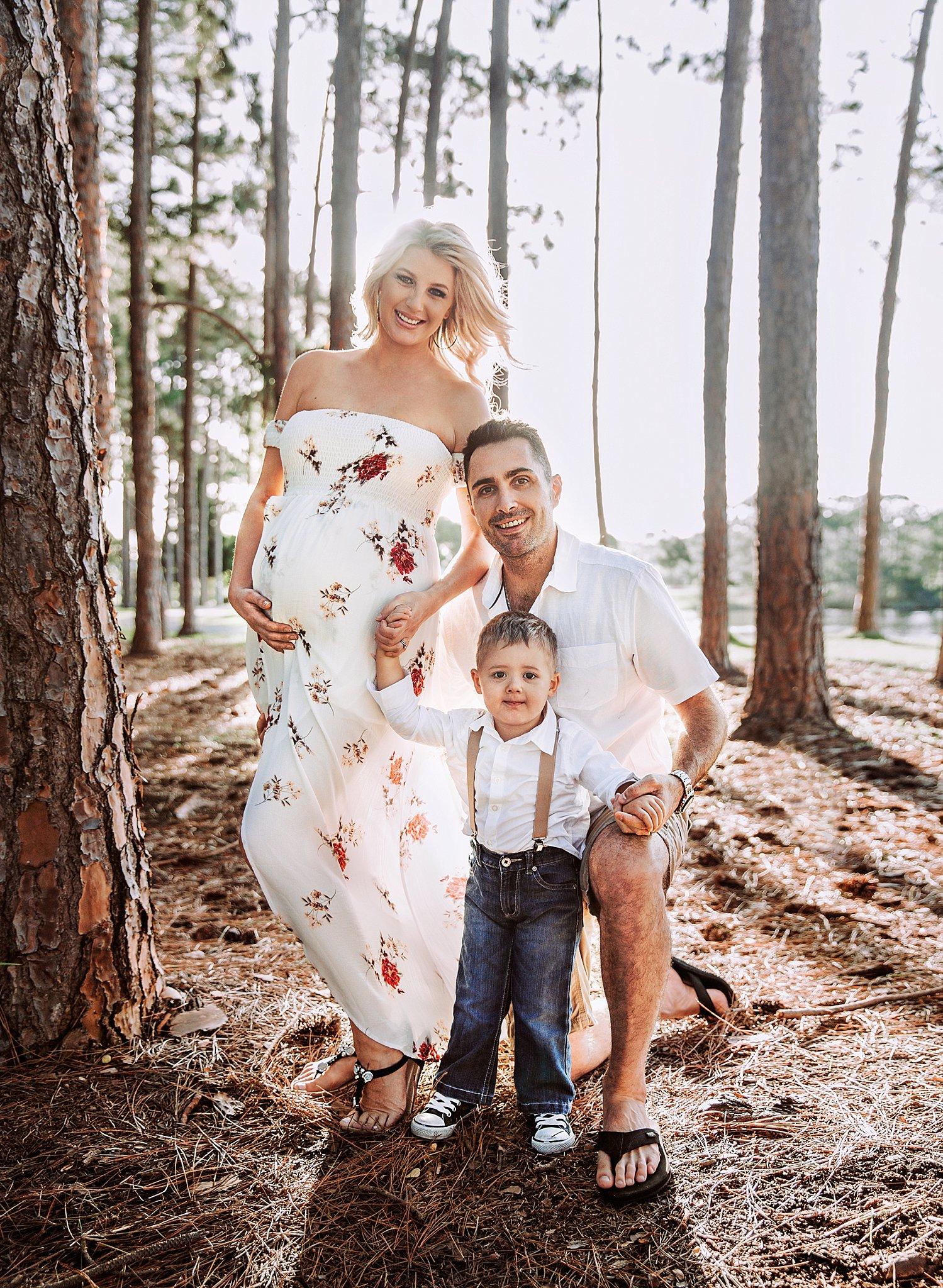 Gold Coast Maternity Jarrod Carter