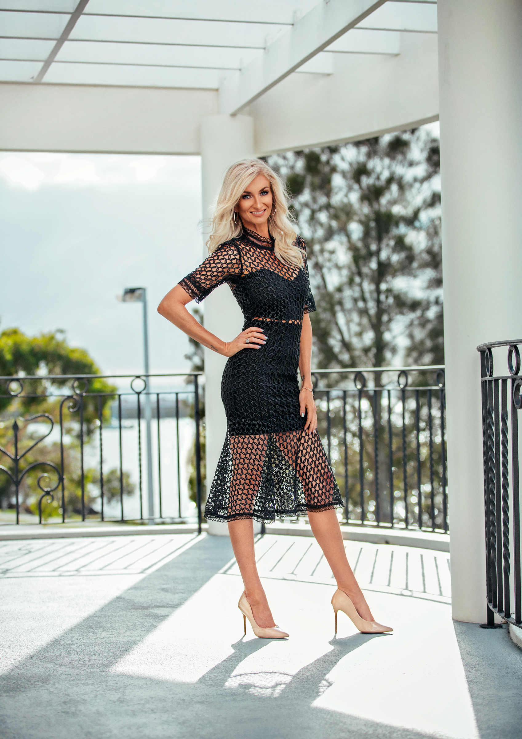 fitness photographer gold coast