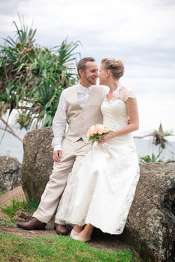 Burleigh Gold Coast Wedding Jarrod