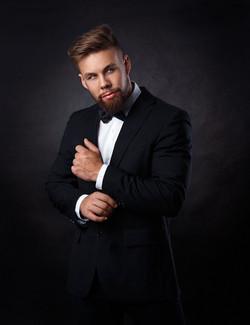 Gold Coast male model photographer