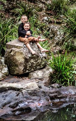 Gold Coast Family Portraits