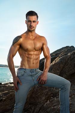 Gold Coast fitness photographer