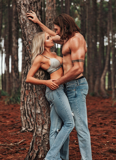 Jarrod Carter Photography Fitness