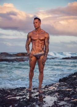 Gold Coast fitness photography