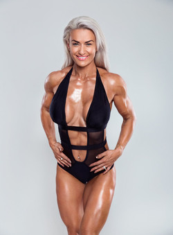 WBFF Gold Coast fitness photographer