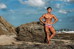 IFBB Gold Coast fitness photographer