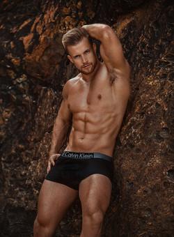 Jarrod Carter Fitness Photographer