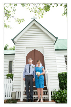 Gold Coast Arts Centre Wedding