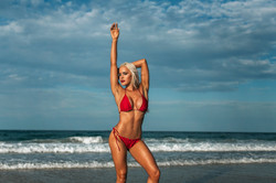 Gold Coast fitness photography