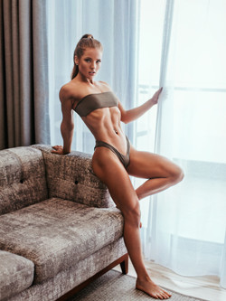 Fitness photography Jarrod Carter