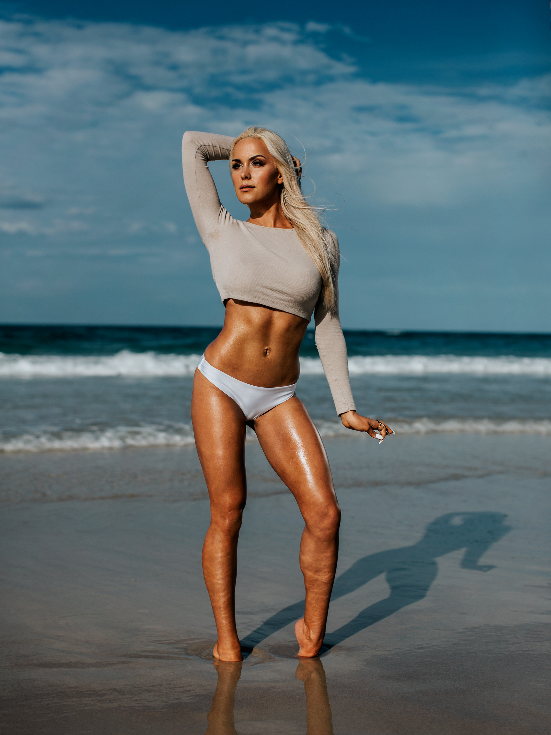Gold Coast fitness photographer