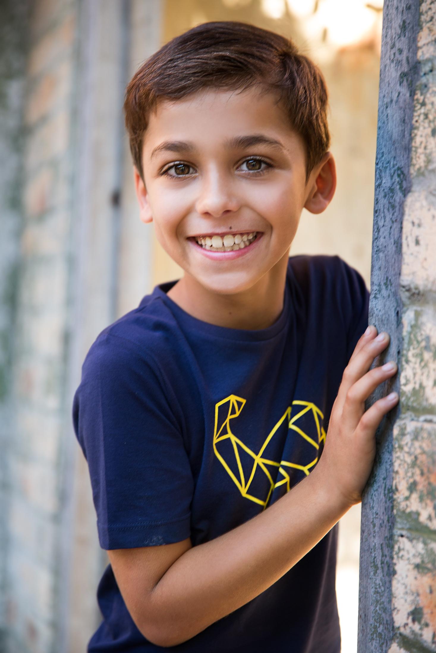 Gold Coast Childrens Photographer