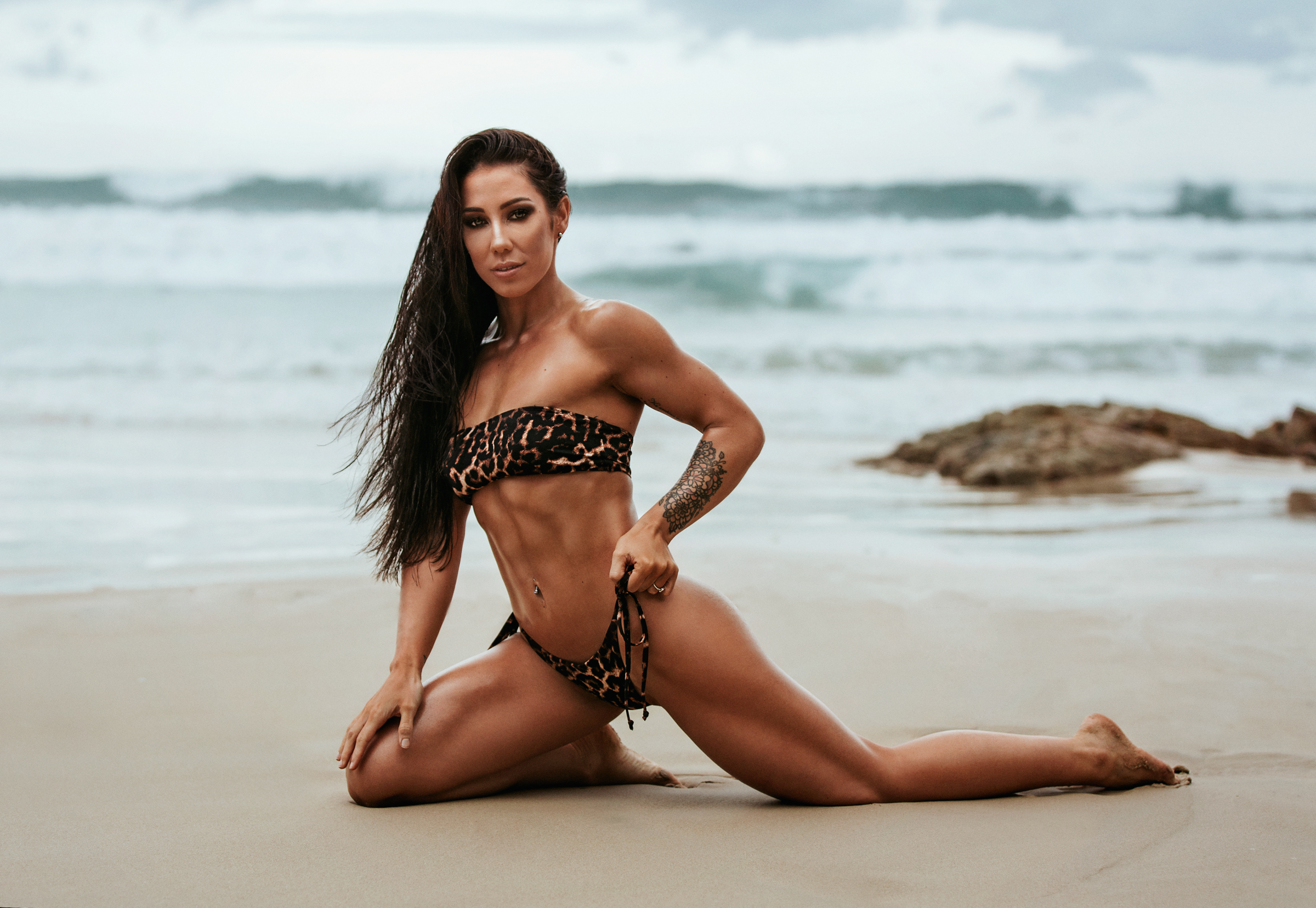 Jarrod Carter Photography WBFF