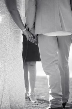 Burleigh Wedding Jarrod Carter