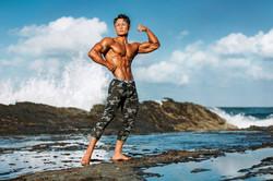 ICN Gold Coast fitness photographer