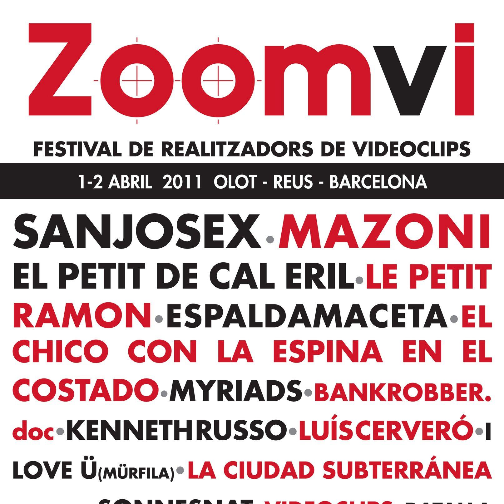 Festival ZOOMVI