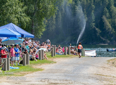 Down River Days 2018