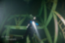 Scuba diving Titan 1 missile silo