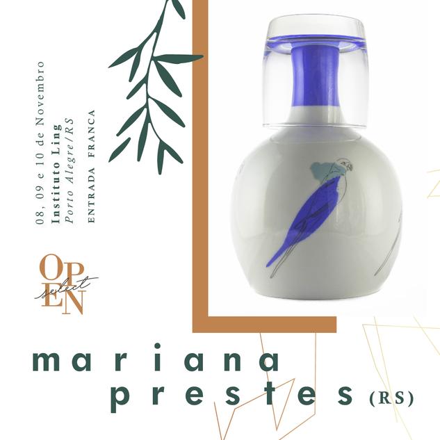 MARIANA PRESTES