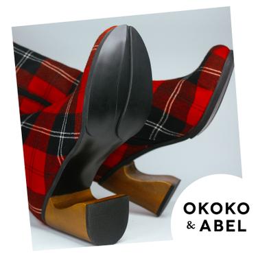 OKOKO E ABEL