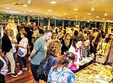 OPEN Select - Feira de Design no Instituto Ling, em Porto Alegre. OPEN Feira de Design - Design para Todos.