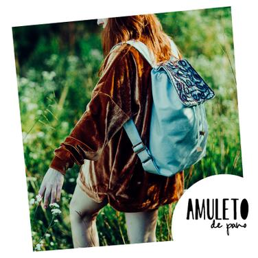 AMULETO DE PANO