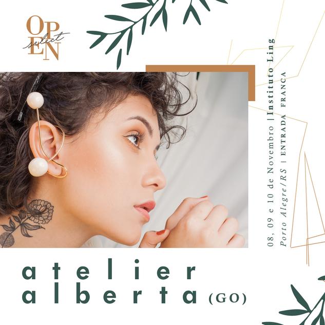 ATELIER ALBERTA