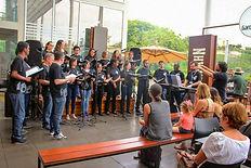 OPEN Pop - Feira de Design no Espaço Unisinos, em Porto Alegre. OPEN Feira de Design - Design para Todos.