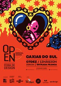 OPEN ESPECIAL CAXIAS DO SUL