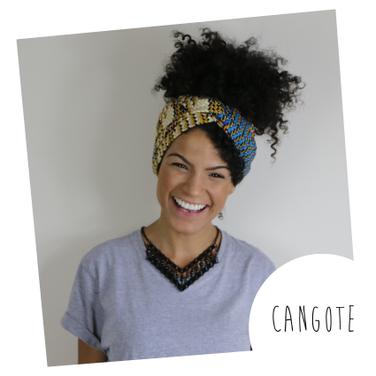 CANGOTE