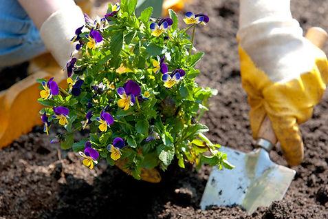 Banbury landscaping job vacancy