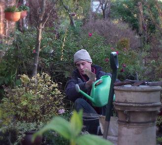 Banbury Landscape gardener
