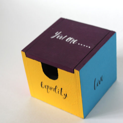 Equality&Love Box