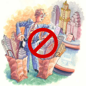 """SMRG Says """"NO!"""" to Council Adoption of Developer/Real Estate Competing Measure (Full Text)"""