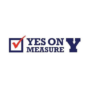 """""""The Yes on Y News"""" - Campaign Flier"""