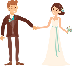 PinClipart.com_wedding-couple-clipart_22