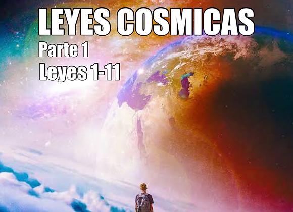 Leyes Cosmicas (Parte 1)